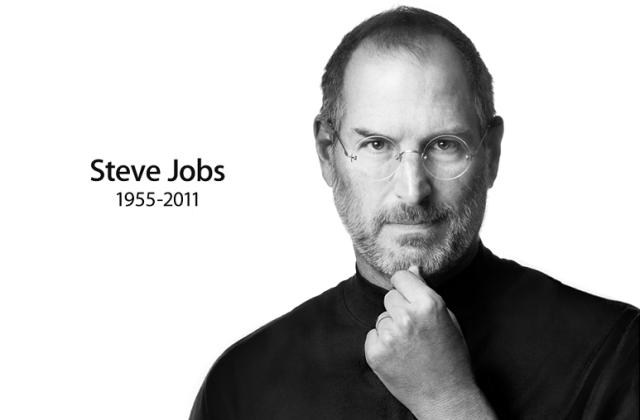 Steve Jobs 20 lời trích dẫn xuất sắc nhất